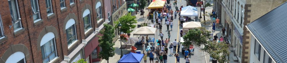 Bridge St. Summer Fest