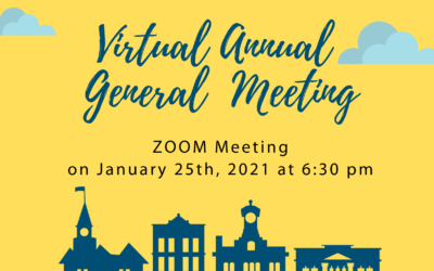 Virtual Annual General Meeting Notice