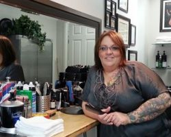 A New Twist on Life for Carleton Place Barber