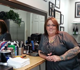Twisted Barber Carleton Place