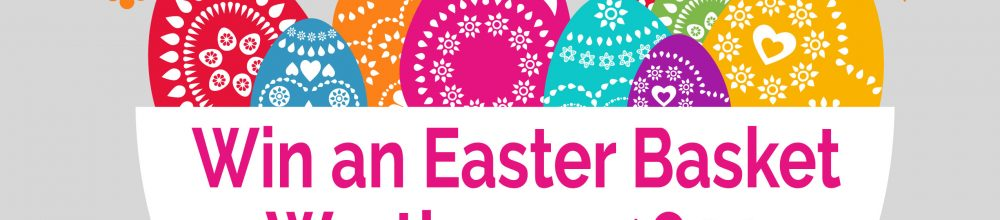 Downtown Carleton Place Easter Basket Draw