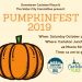 Pumpkinfest 2019 – Saturday October 19th, 11am-3pm, Carleton Junction Park