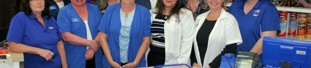 """Carleton Place IDA Drugmart lives up to its slogan of being """"your home health care store""""."""
