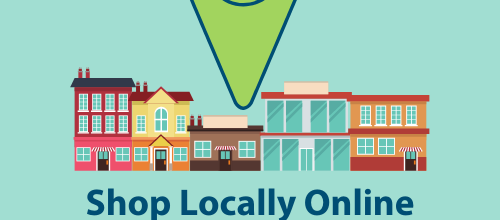 SHOP & DINE LOCALLY ONLINE – Who is open online, for curbside pick-up and delivery?