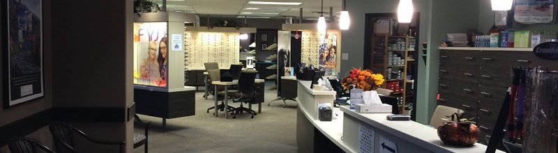Heritage Optometric Clinic focuses on providing patients with comprehensive eye care