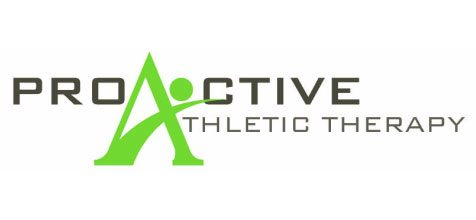 ProActive Athletic Therapy is a pro-active approach to athletic therapy