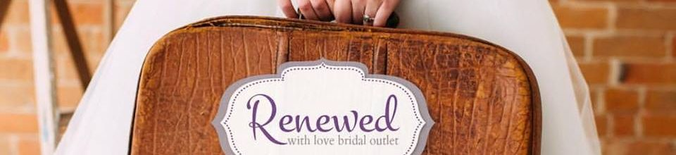 Renewed With Love Bridal Outlet Relocates in Carleton Place