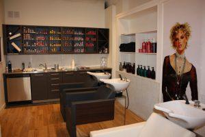 Giardino Lifestyle Salon & Academy