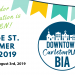 Become a Bridge St. Summer Fest 2019 Vendor